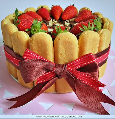 Easy Tiramisu Recipe With Pound Cake