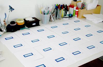 Sabah Designs Ameen Invites Ameen Cards