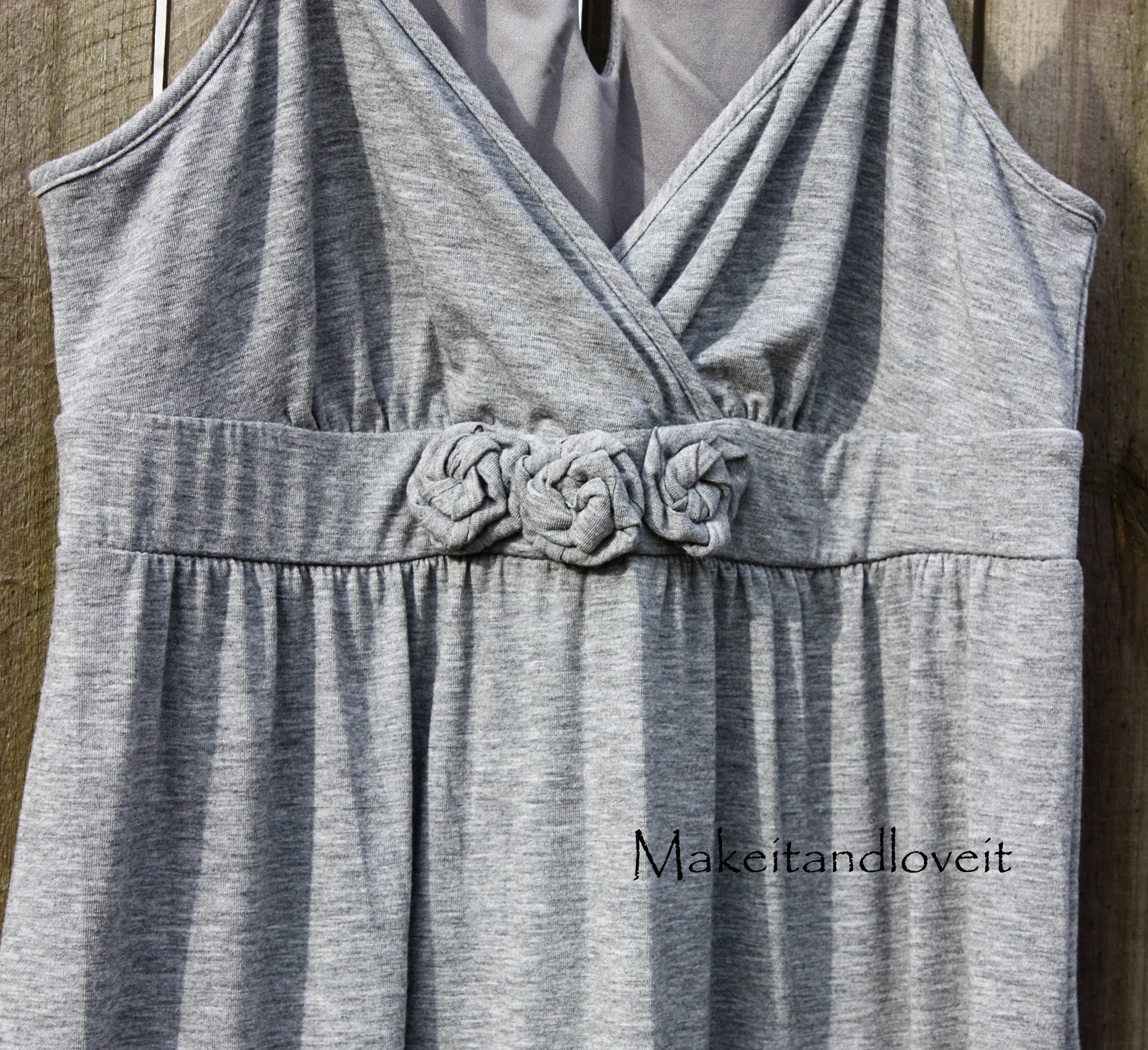 The Best Way to Alter a Dress or Top so it Fits - Start Sewing