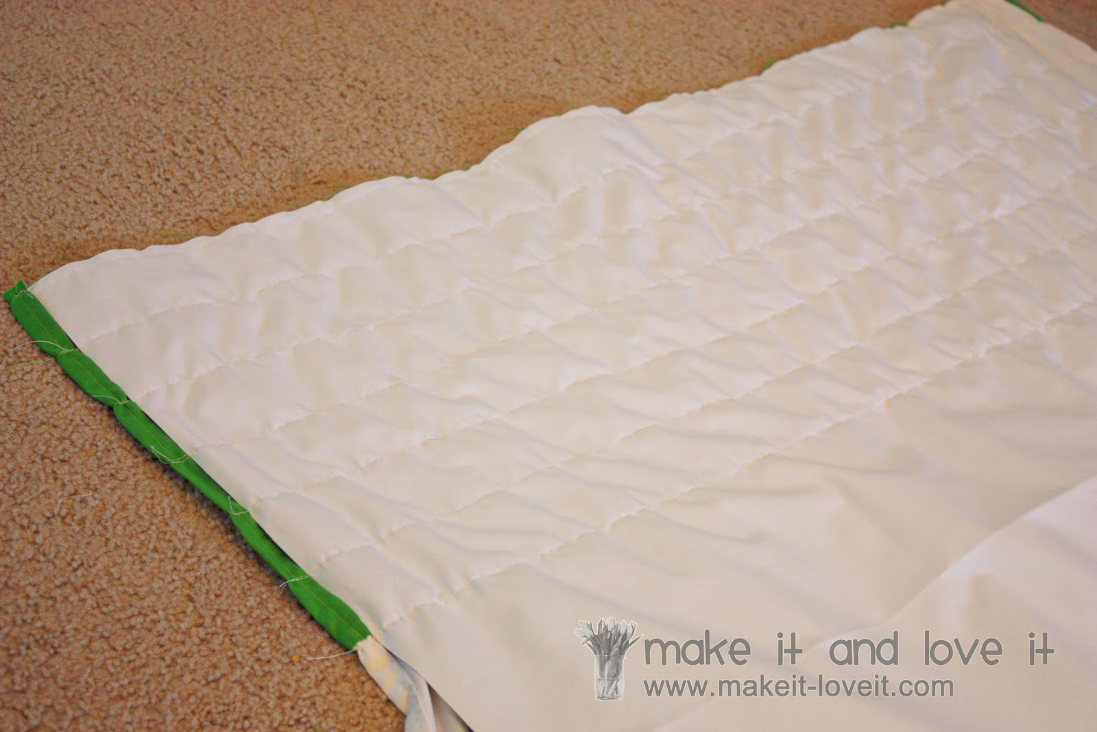 Decorate My Home Part 20 Gathered Top Panel Curtains