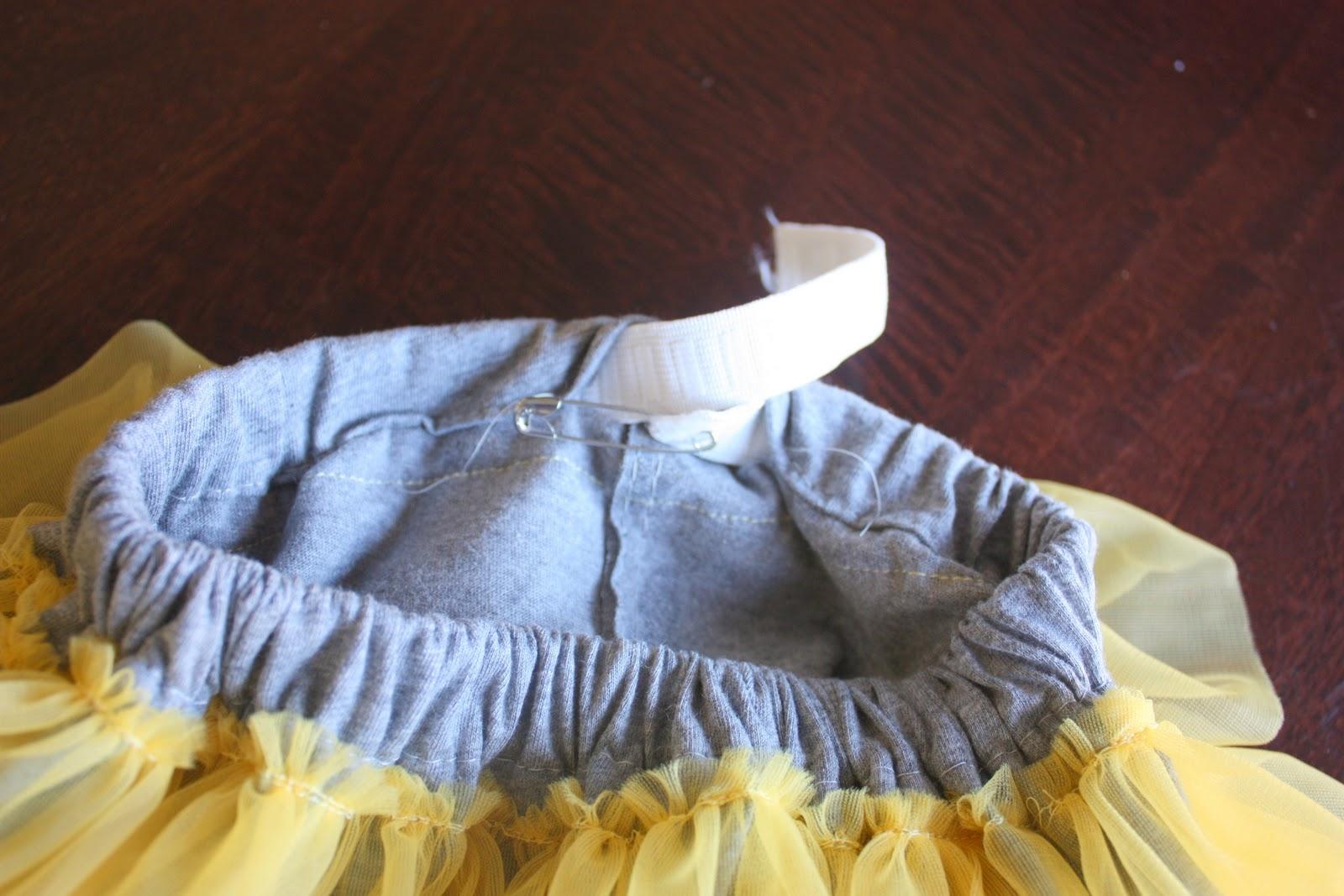 Я к 8 марта шила своей внучке подобную юбочку