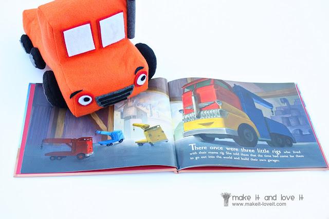 feutre + jouet + camion + IMG_8270.JPG
