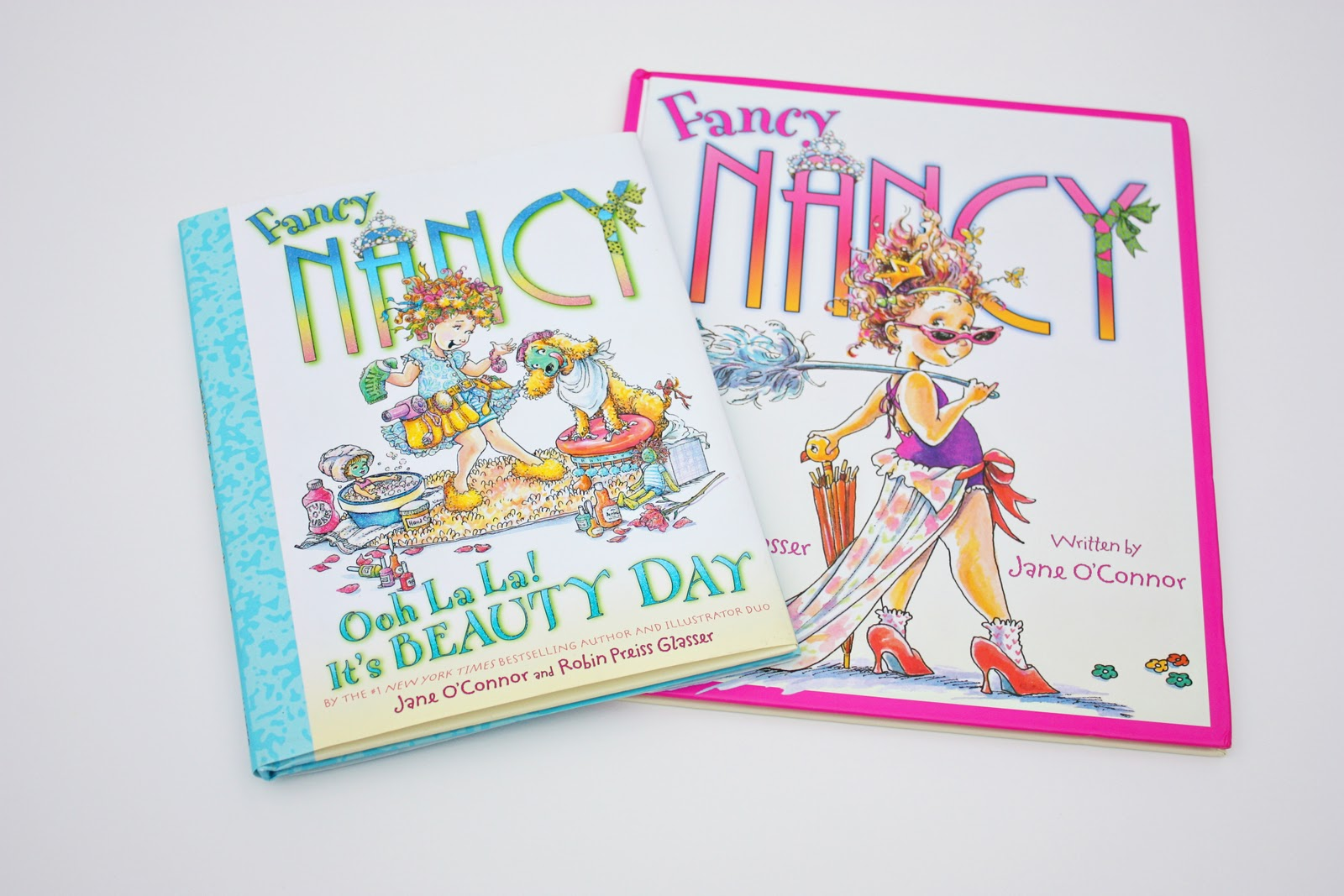 Fancy nancy little girl gift idea make it and love it fancy nancy little girl gift idea solutioingenieria Images