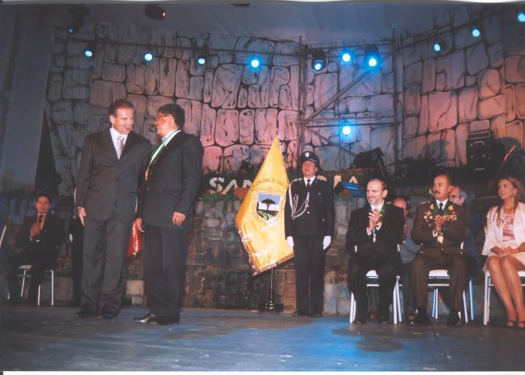 Ceremonia de Premiación BPG 2009