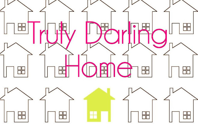 Truly Darling Home
