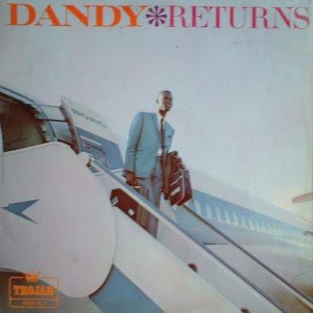 Dandy Livingstone* Dandy - Take A Letter Maria