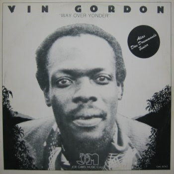 Vin Gordon Way Over Yonder