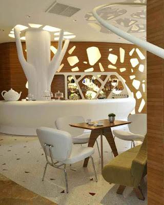 Boscolo Hotel Exedra, Nice, France