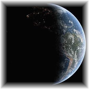 ¿Apagamos la Tierra durante cinco minutos?