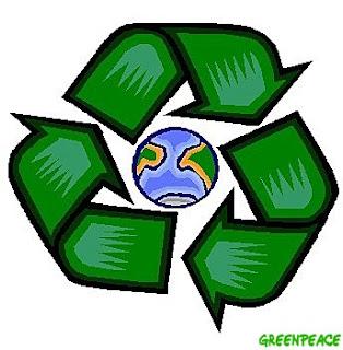 EL reciclaje, imprescindible para conservar el medio ambiente