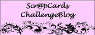 ScrapCards ChallengeBlog
