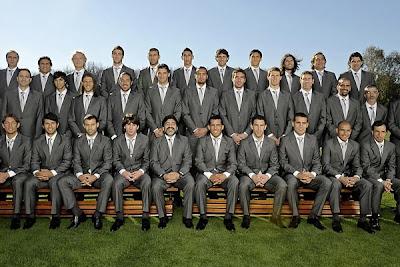 seleccion argentina de traje para sudafrica 2010