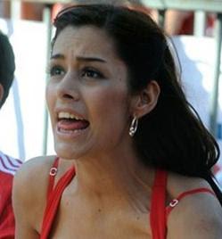 larissa riquelme, paraguaya para casarse