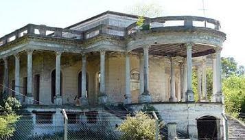turismo exotico en argentina: palacio piria 2