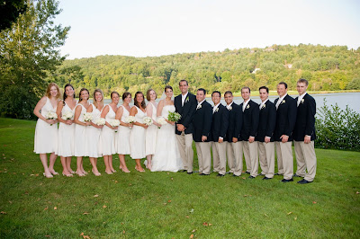 Vermont Wedding Planners on Events  A Vermont Based Wedding Planner  California Meets Vermont