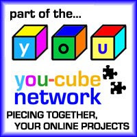 Part of the you-cube network