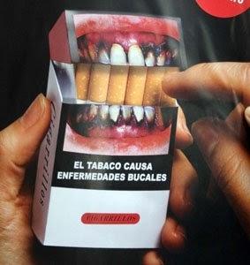 Zona explosiva bomba en el cigarro - Como eliminar el humo del tabaco en una habitacion ...