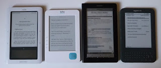 best ereader and tablet