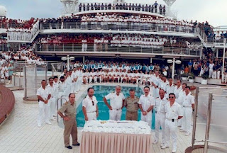 Pros And Cons Of Working On A Cruise Ship News Nexxt - What is it like working on a cruise ship