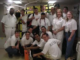 Like To Travel Become A Cruise Ship Nurse  News  Beyond