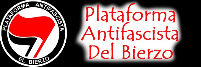 Plataforma Antifascista del Bierzo