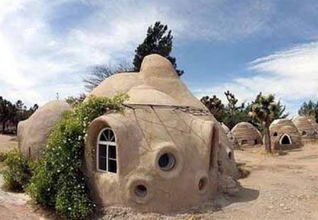 El blog de primero de primaria tipos de viviendas - Distintos tipos de casas ...