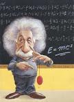Einstein, retrato de un Ser (en 40 frases)