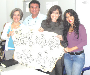Reunião da CEIA/OAB/MS - Dia 24/09/2010