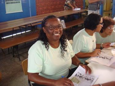 Ação Social - Campo Grande (MS) - outubro de 2010