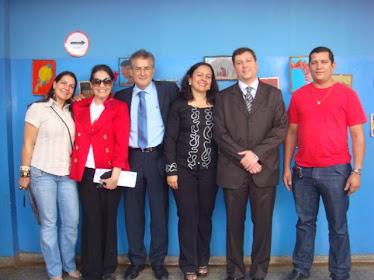 Ação Social nas aldeias urbanas de Campo Grande, MS