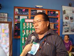 Ação Social Indígena - 23 e 24 de outubro de 2010