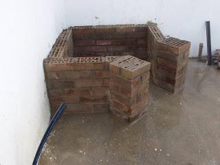 Hornos de le a la construcci n - Construccion hornos de lena ...