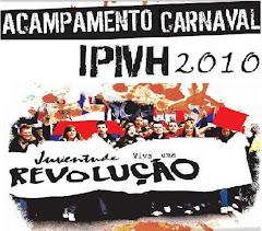Acampamento Carnaval 2010