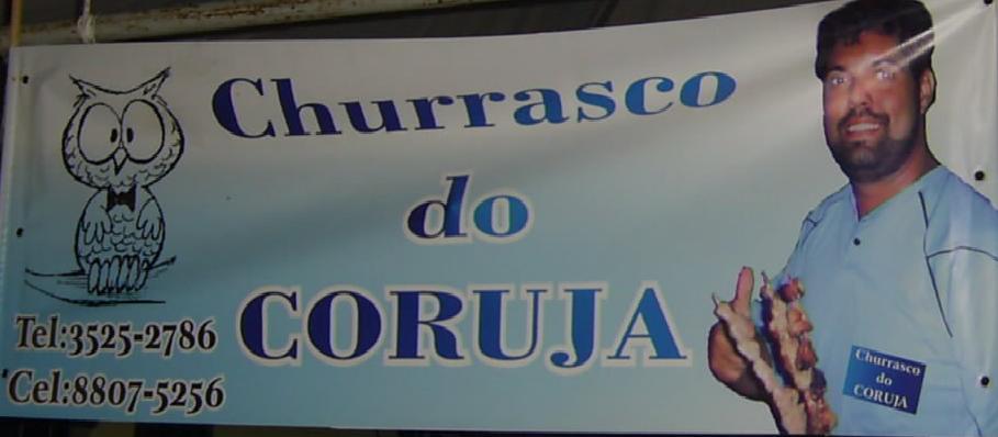 Churrasco Do Coruja