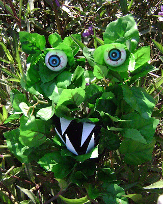 Plant Monster Craft