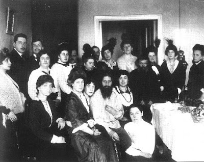 cena ruso orgía en Badalona