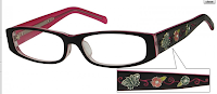 Design Framed Prescription Eyeglasses Women