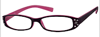 Design Framed Prescription Eyeglasses Blink
