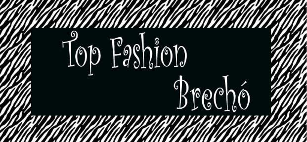 :: Top Fashion Brechó ::