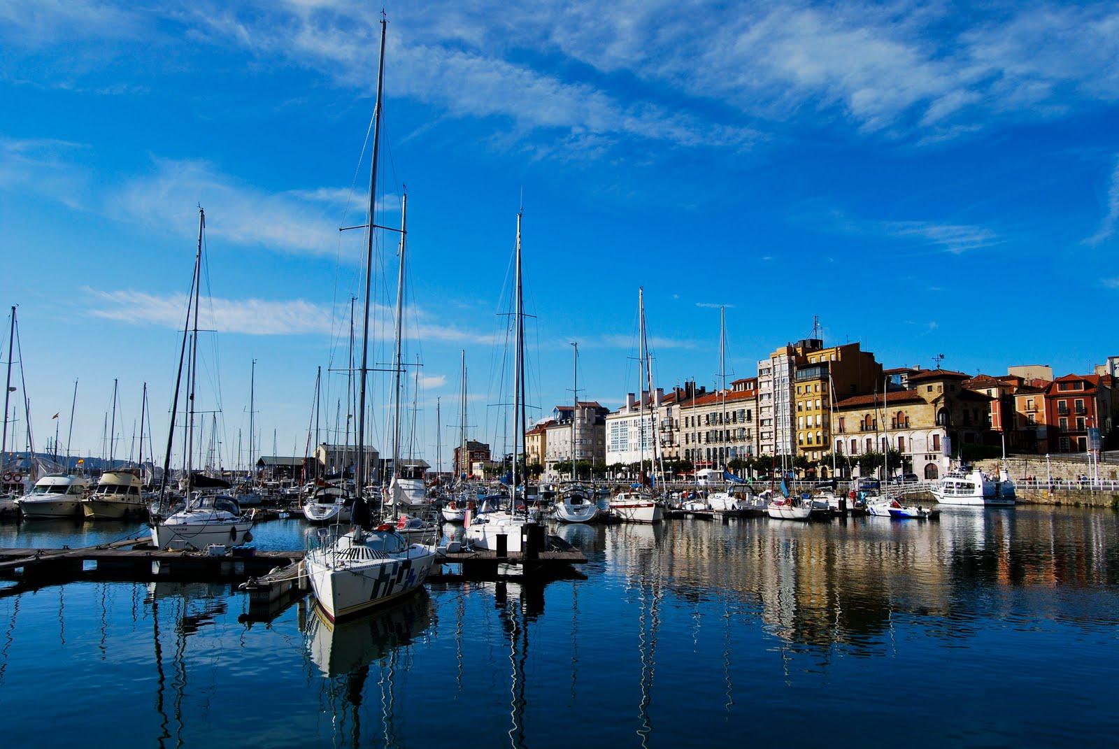 Opiniones de puerto deportivo de gij n - Puerto deportivo gijon ...