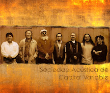 Sociedad Acústica de Capital Variable