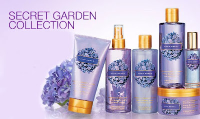 Victoria 39 S Secret Secret Garden Collection Available Ready Stock