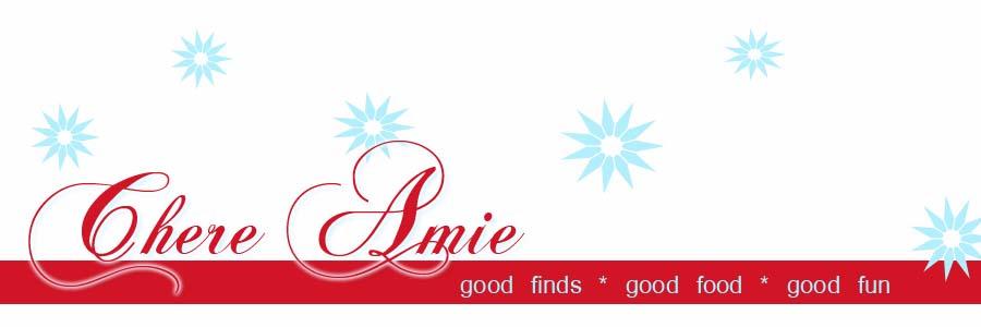 Chere Amie