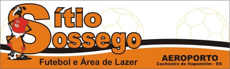 Sítio Sossego - Futebol e Área de Lazer