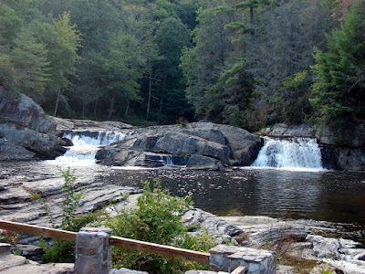 Linville Falls, Blue Ridge Parkway