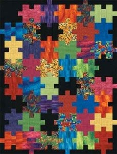 quilters puzzle