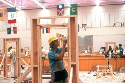 Apprenticeship Contest 1975