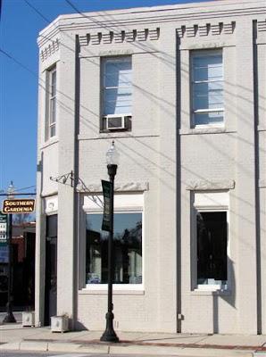 Mercer Building
