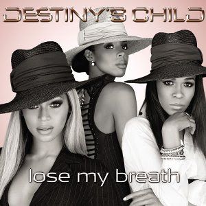 Destinys Child - Lose My Breath