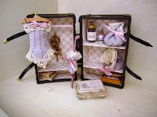 Give away de La casa delle bambole di Flora
